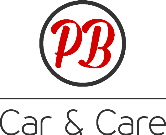 PB Car & Care Logo